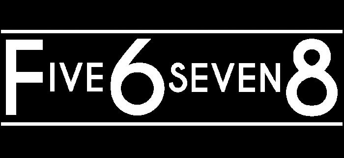 Five6seven8-Log